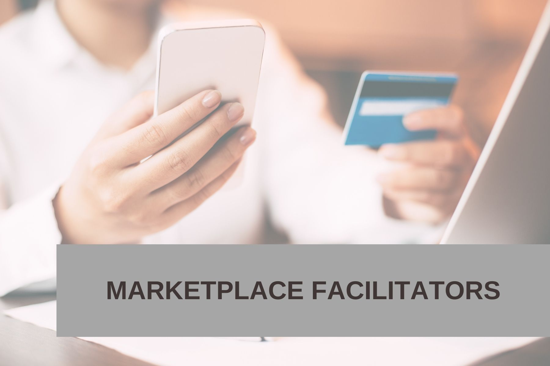 Marketplace Facilitators